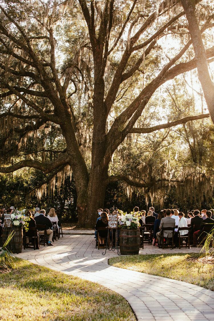 Best Jacksonville Wedding Venue