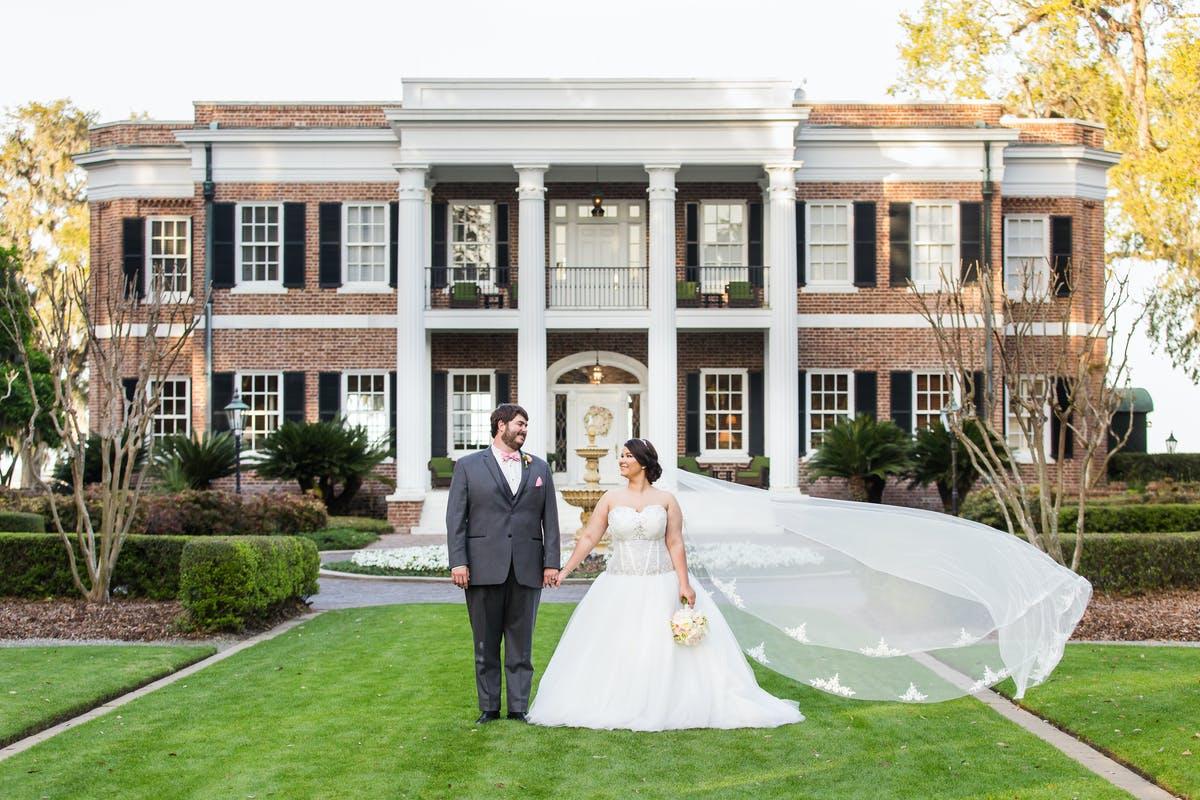 Savannah Georgia Wedding Venues